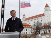 В Словакии свободное передвижение позволят только с отрицательным тестом на коронавирус