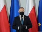 Запрет абортов в Польше: Дуда предложил