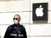 Apple закроет большинство магазинов во Франции из-за второй волны COVID-19