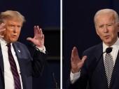 Трамп и Байден во время последних перед выборами дебатов поговорят о коронавирусе