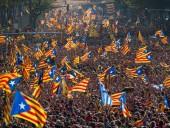 Испанский суд считает, что Россия была готова предоставить Каталонии