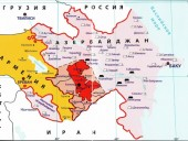 Война в Карабахе: Азербайджан взял под контроль еще восемь сел