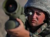 Армения и Азербайджан договорились о режиме прекращения огня