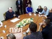 Беларусь: двух политзаключенных отпустили из СИЗО после встречи с Лукашенко