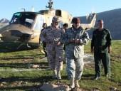 Иран развернул воинские части на границе с Арменией и Азербайджаном