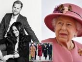 Принц Гарри и Меган не будут праздновать Рождество с королевской семьей