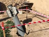 В Азербайджане под обстрелы попали два района, есть жертвы