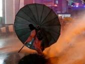 Протесты в Таиланде: на улицы вышли более 20 тыс. человек, требуют отставки премьера