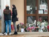 Убийство учителя во Франции: в посольстве РФ заявили, что убийца не имел отношения к России