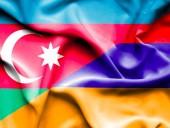 Азербайджан и Армения обвинили друг друга в срыве перемирия