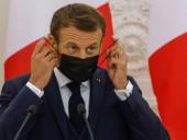 Макрон объявил о частичном возвращении локдауна во Франции
