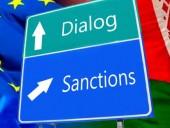 Евросоюз согласовал санкции против Беларуси