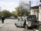 Ситуация в Карабахе: Ереван заявил о доказательствах наличия турецких войск в регионе, Баку о возврате новых территорий