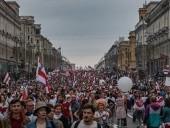 Светошумовые гранаты и дубинки: в Минске жестко задержали протестующих