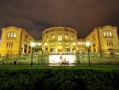 Норвегия обвинила Россию в кибератаке на парламент страны