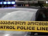МВД Грузии назвало имя налетчика, захватившего банк с заложниками