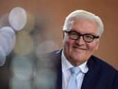 Президент Германии ушел на карантин