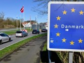 Дания из-за пандемии существенно ограничила въезд для граждан Германии