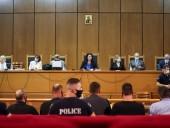 В Грецию неофашистскую партию, выступавшую также за дружбу с РФ - признали преступной организацией