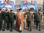 Иран о завершении эмбарго на поставку оружия: это провал немощного правительства США