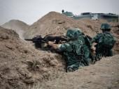 В Армении подтвердили прорыв азербайджанской армии в Нагорном Карабахе