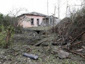 Ситуация в Карабахе: журналисты издания Le Monde попали под обстрел, есть раненые