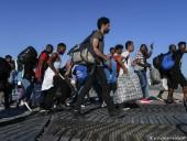 В Германии впервые за 9 лет сократилась численность легальных беженцев и мигрантов