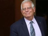 Израиль должен отменить решение о расширении поселений на Западном берегу Иордана - Боррель