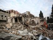 Война в Карабахе: число погибших со стороны Армении и Азербайджана почти 5 тысяч