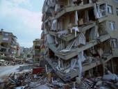 Землетрясение в Турции: число погибших возросло до 17, пострадали более 700 человек