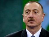 Азербайджан взял под контроль еще три села в Карабахе - Алиев