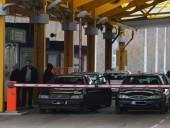 Ситуация в Беларуси: через границу пускают только граждан страны и только на въезд