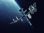 Новый экипаж доставили на МКС за рекордное время