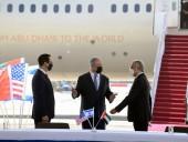 Израиль и ОАЭ подписали четыре соглашения, в частности – о безвизовом режиме