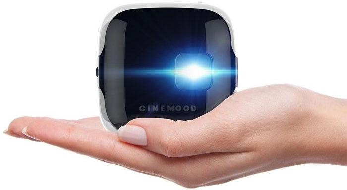 Как выбрать портативный проектор