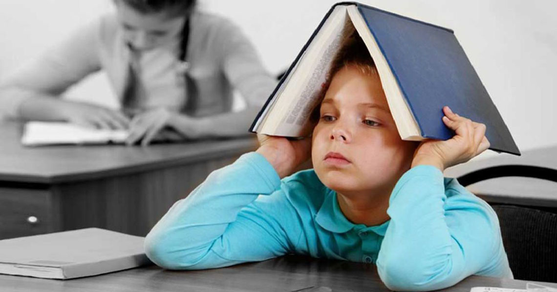 5 причин почему ребенок не хочет учиться. Советы психолога