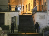 Теракт в Вене: полиция раскрыла информацию о персоне убитого террориста, сообщники все ещё на свободе