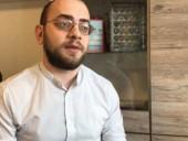 В Минске исчез журналист Игорь Ильяш