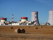 Лукашенко о запуске Белорусской АЭС: теперь мы стали ядерной державой