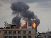 Армия обороны Израиля нанесла ракетный удар на юге Сирии