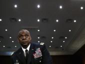 Главой Пентагона впервые может стать афроамериканец
