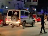В Могадишо смертник взорвал бомбу после визита действующего главы минобороны США - есть жертвы