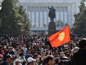 В Кыргызстане высказались за лишение русского языка - статуса официального