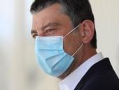 COVID-19: премьер Грузии пошел на самоизоляцию