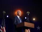 Президентские выборы в США: Байден побеждает