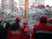 Число жертв землетрясения в Турции превысило полсотни