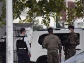 Нападение на священника в Лионе: правоохранители задержали подозреваемого