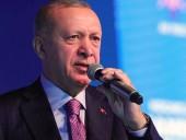 Эрдоган поздравил Азербайджан со взятием Шуши