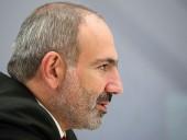 Ситуация в Карабахе: премьер Армении выступил с обращением к стране