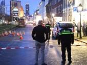 В Нидерландах неизвестные обстреляли посольство Саудовской Аравии